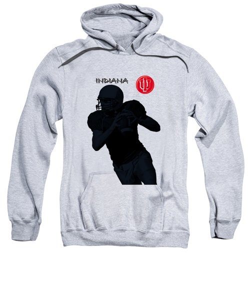 Indiana Football Sweatshirt
