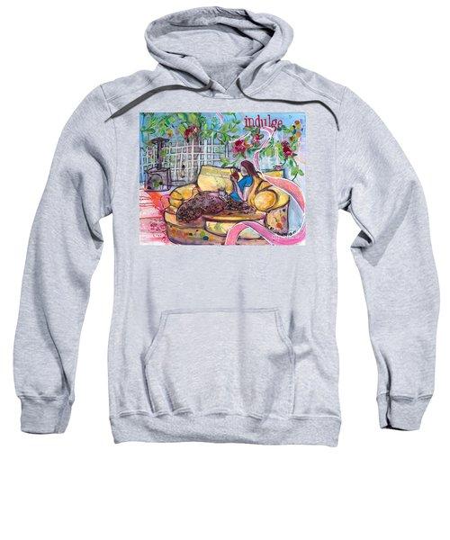 Indulge Sweatshirt