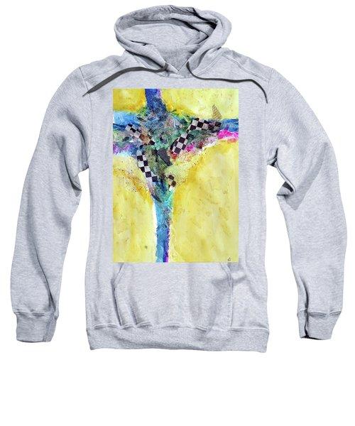 Indy Girl Sweatshirt