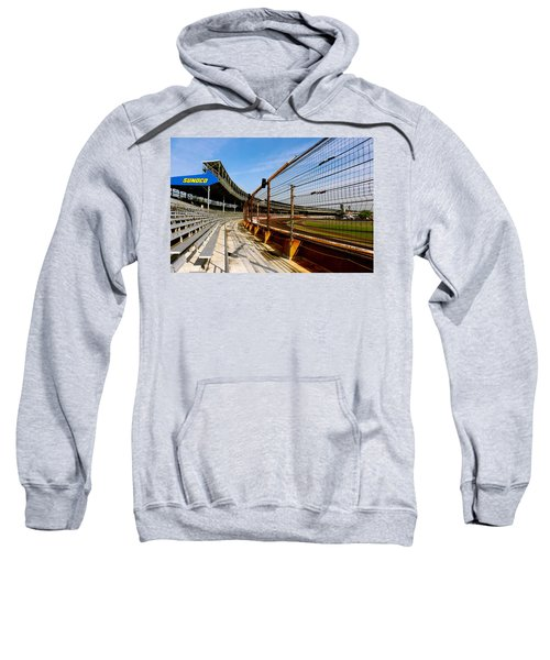 Indy  Indianapolis Motor Speedway Sweatshirt