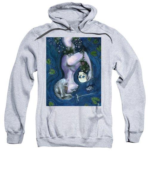 Infans Memento Mori Sweatshirt