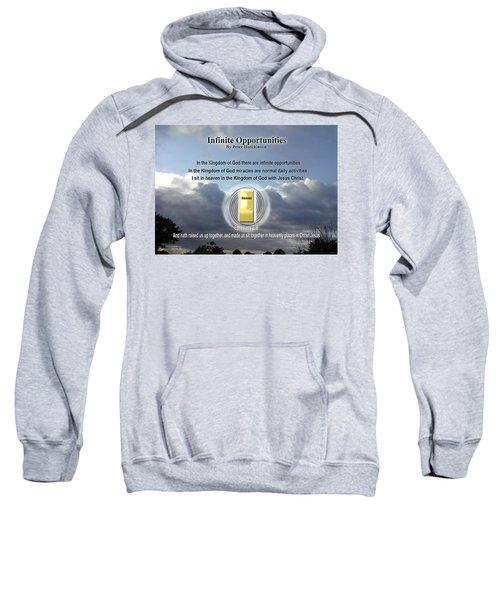 Infinite Opportunities Sweatshirt