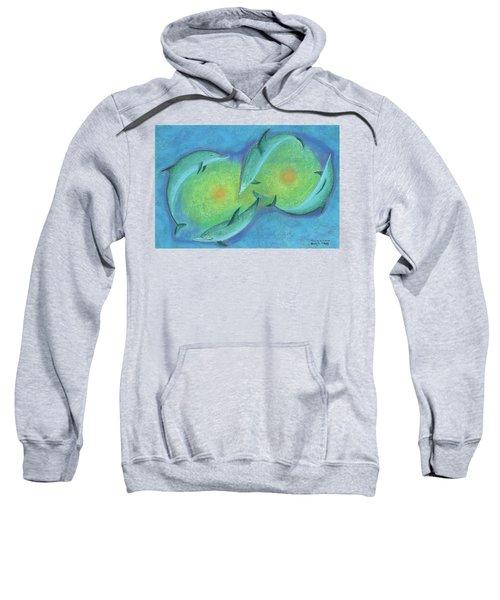Infinity 3 Sweatshirt