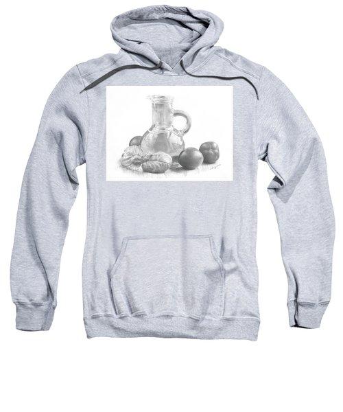 Ingredients Sweatshirt