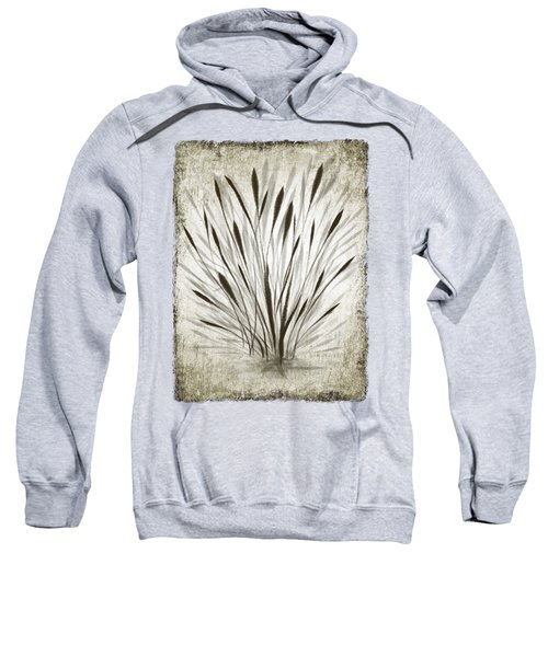 Ink Grass Sweatshirt