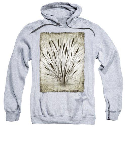 Ink Grass Sweatshirt