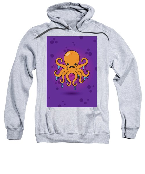 Inky Sweatshirt