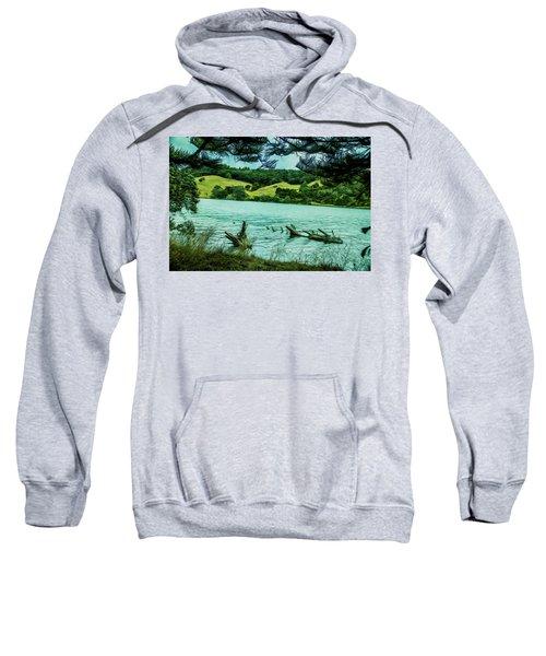 Inlet Sweatshirt