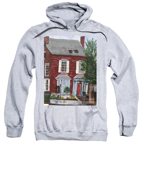 Inn At Park Spring Sweatshirt