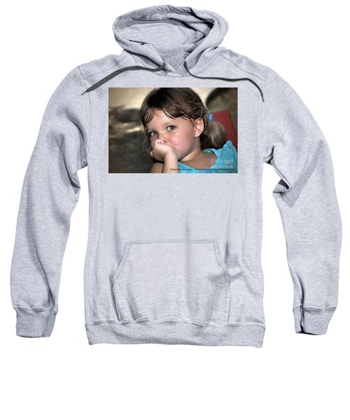 Innocense Sweatshirt
