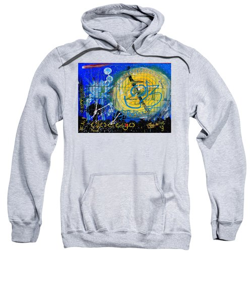 I.n.s Sweatshirt