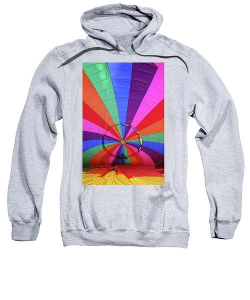 Inside Out Sweatshirt