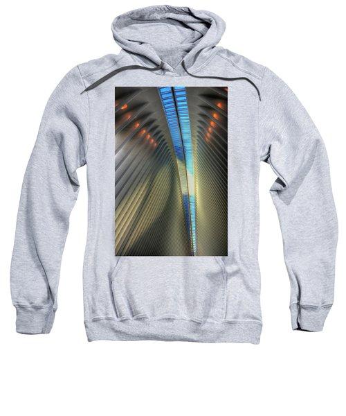 Inside The Oculus Sweatshirt