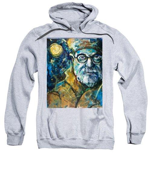 Insomnia Sweatshirt