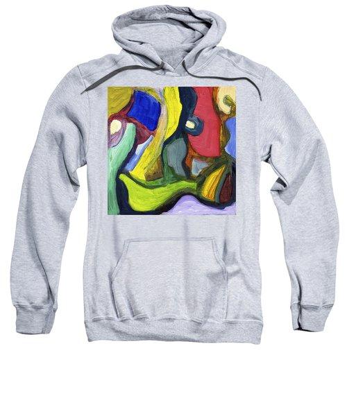 Inspire Sweatshirt