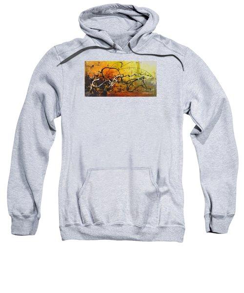Integration Sweatshirt