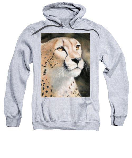 Intensity - Cheetah Sweatshirt