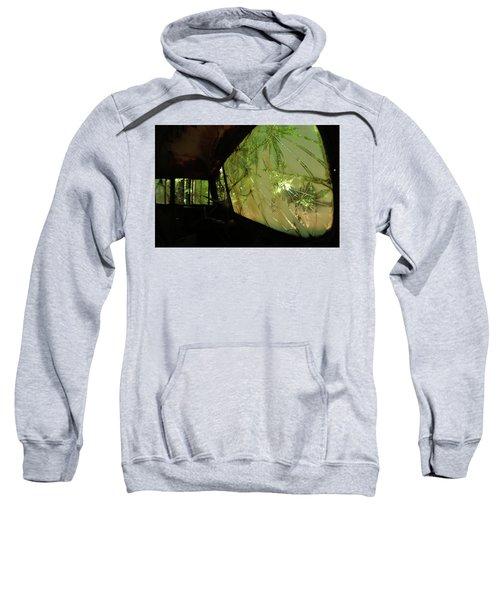 Interior Sweatshirt