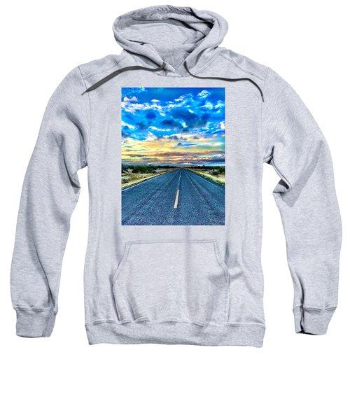 Into Nirvana Sweatshirt
