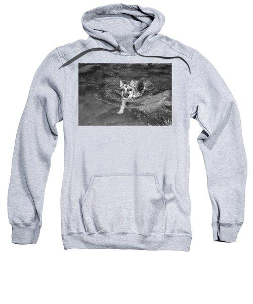 Into The Cold Sweatshirt