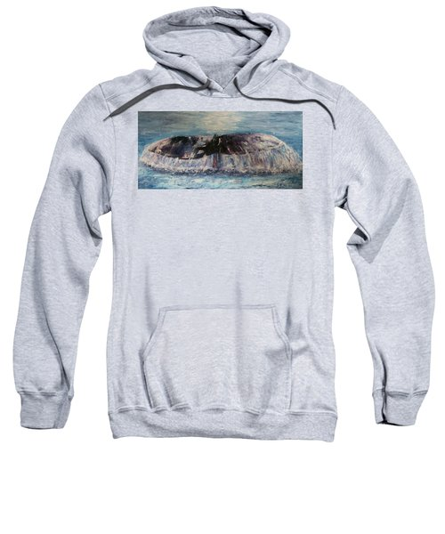 Into The Deep Sweatshirt