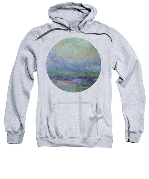 Into The Morning Sweatshirt