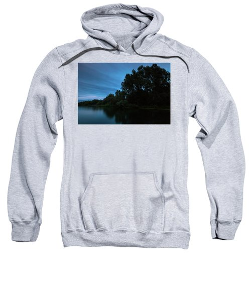 Into The Night Sweatshirt