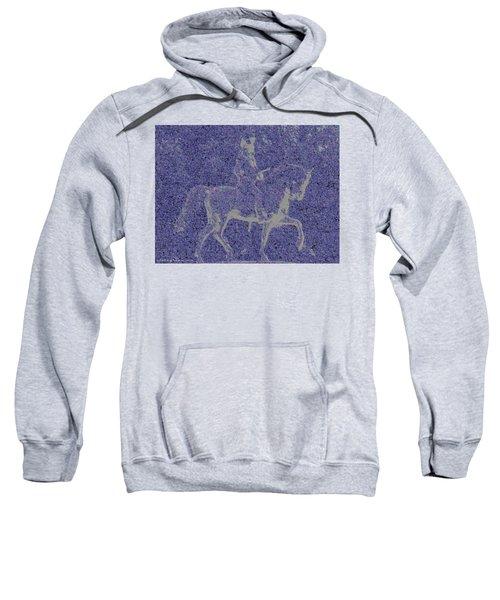 Into The Unknown - Study #1 Sweatshirt