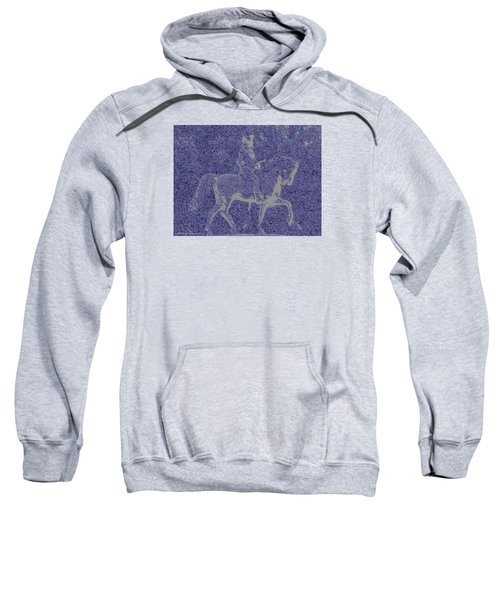 Into The Unknown - Study #1 Sweatshirt