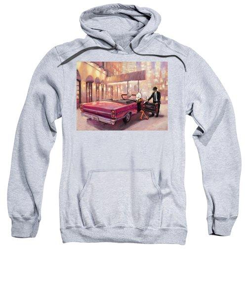 Into You Sweatshirt