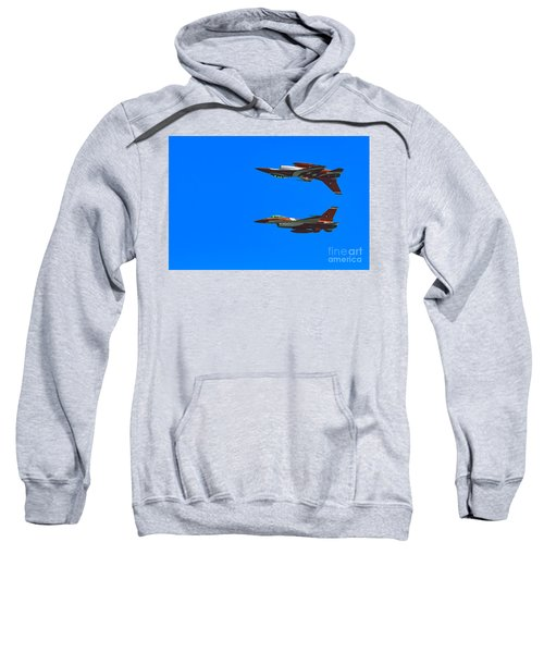 Inverted Sweatshirt