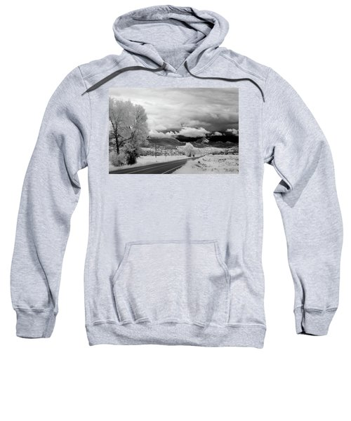 Invisible Drive Sweatshirt