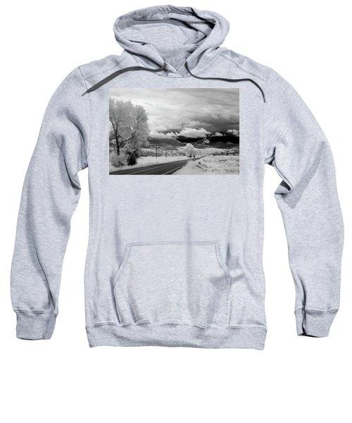 Invisible Drive Sweatshirt