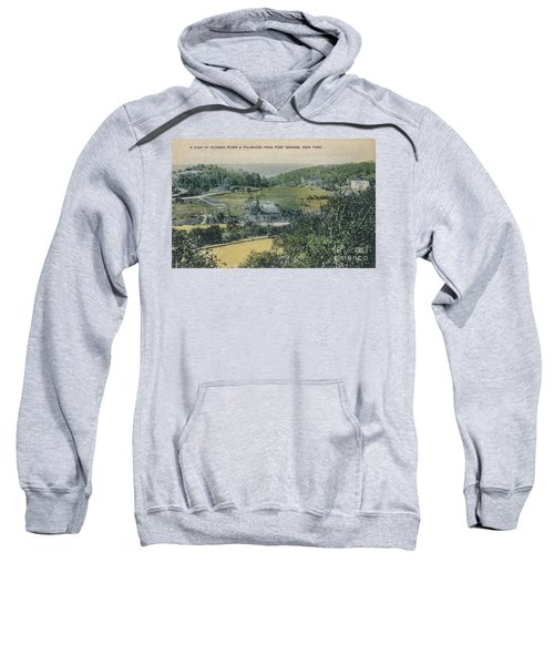 Inwood Postcard Sweatshirt