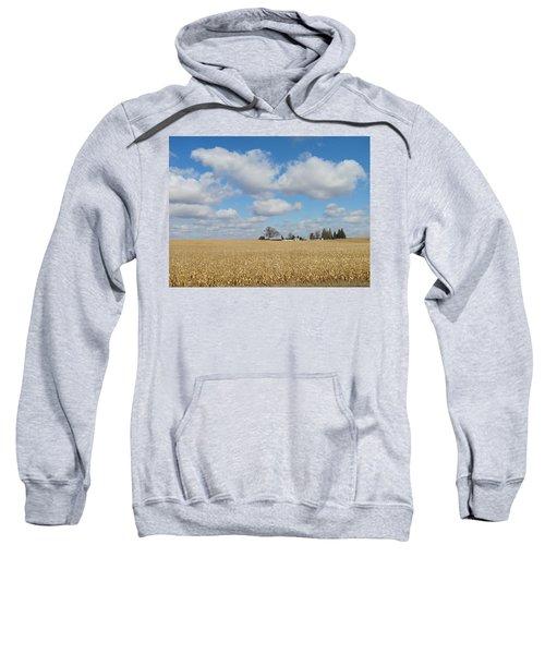 Iowa 3 Sweatshirt