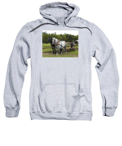 Ipm 5 Sweatshirt