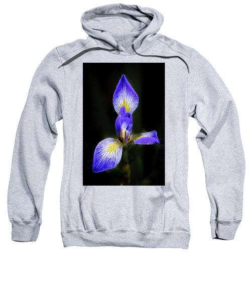 Iris #1 Sweatshirt