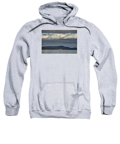 Irish Sky - Dingle Bay Sweatshirt