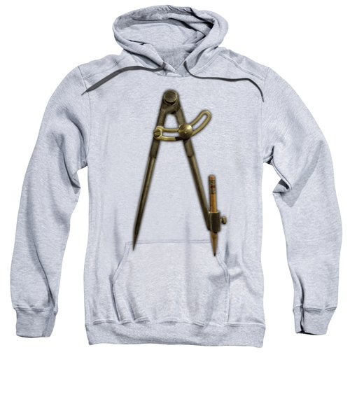 Iron Compass Sweatshirt