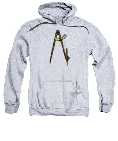 Iron Compass Sweatshirt