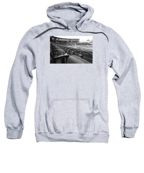 Is It Baseball Season Yet? Sweatshirt