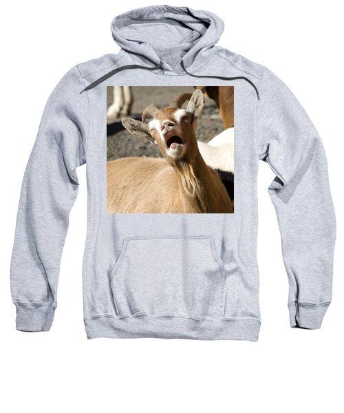 Is It Monday Already Sweatshirt