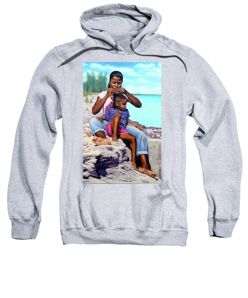Island Girls II Sweatshirt