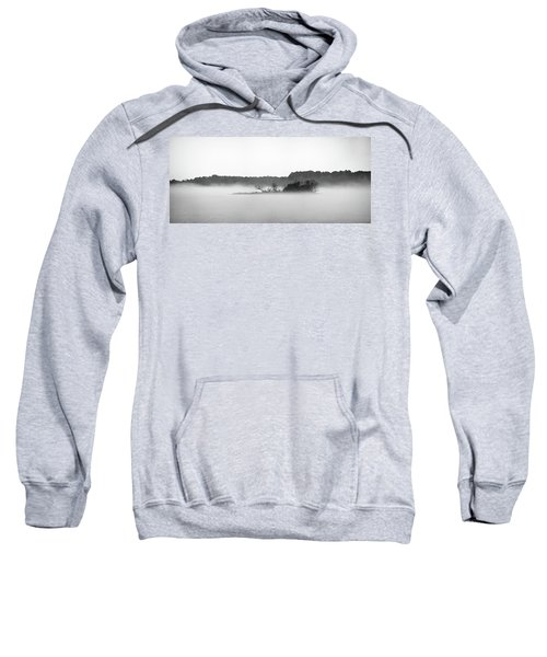 Island In The Fog Sweatshirt