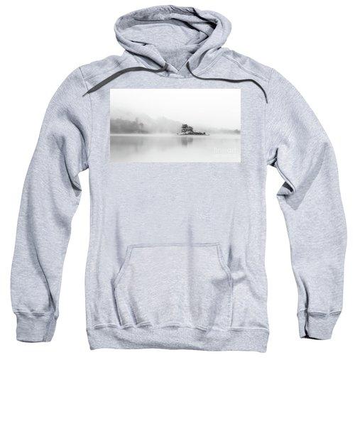 Island In The Mist Sweatshirt