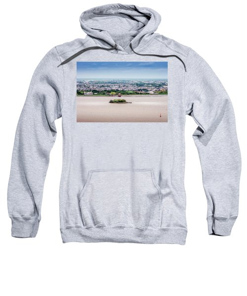 Island In The River Sweatshirt