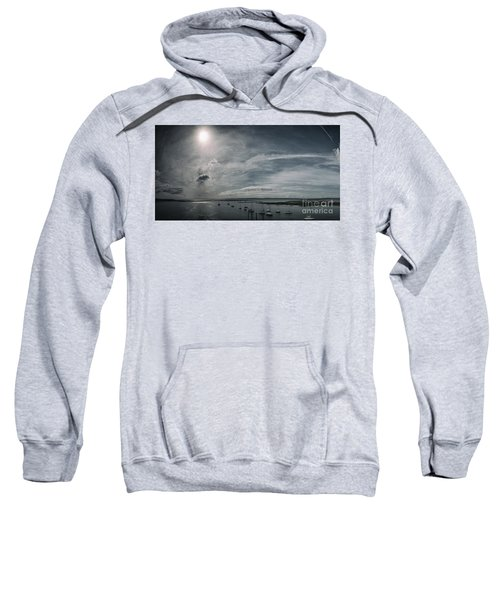 Island Panorama Sweatshirt