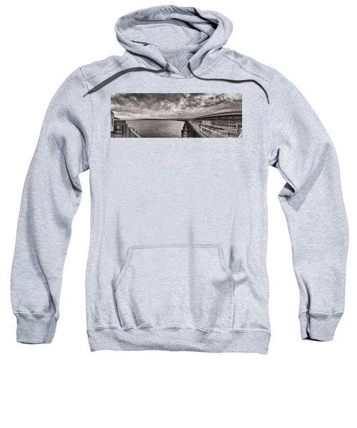 Island Panorama - Ryde Sweatshirt