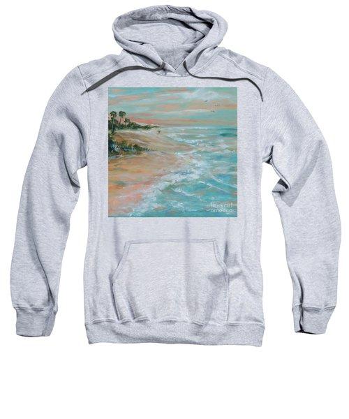Island Romance Sweatshirt
