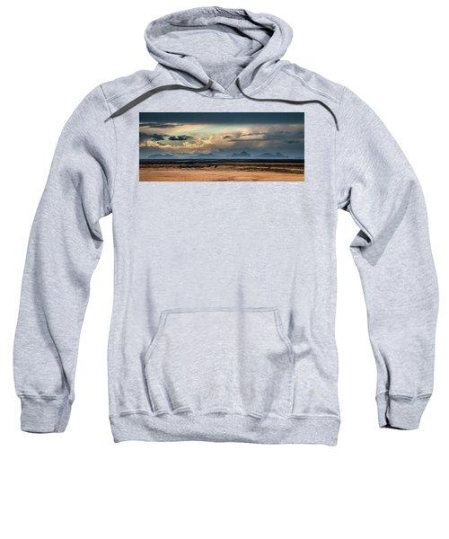 Islands In The Sky Sweatshirt